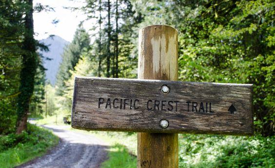 Haz un recorrido fotográfico por las paradas más apreciadas del Pacific Crest Trail y comprueba por ti mismo por qué esta ruta es tan popular.