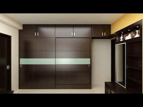 150 Bedroom Cupboards Designs - Modern Wardrobes 2019 ...