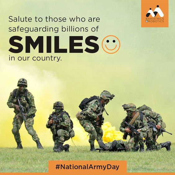 National Army Day
