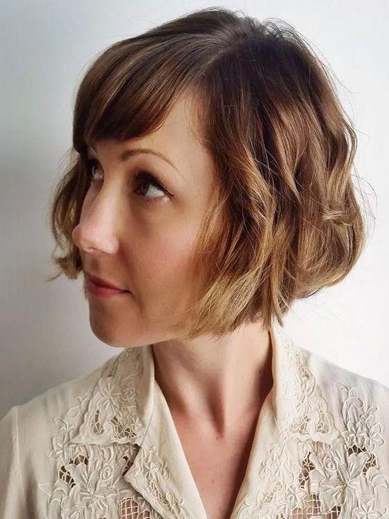Incredible Fancy Hairstyles That Will Make You Look Trendy Short Bob Schematic Wiring Diagrams Amerangerunnerswayorg