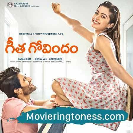 Geetha Govindam Telugu Ringtones Free Download Geetha Govindam Ringtones Geetha Govindam Bgm Download Geetha Go Best Ringtones Ringtone Download Movie Songs