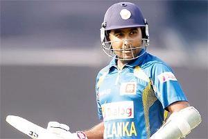 Mahela Jayawardene, Sri Lanka: Most Experience player