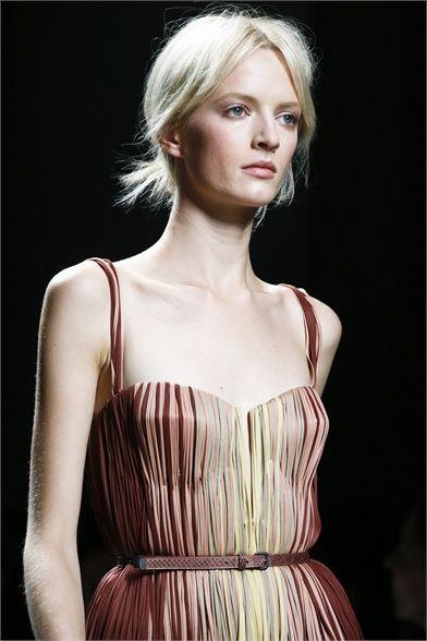 Bottega Veneta S/S 2013 - Details