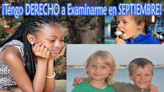 Petición · Permitan a los estudiantes de Primaria tener Exámenes de Recuperación en Septiembre. · Change.org