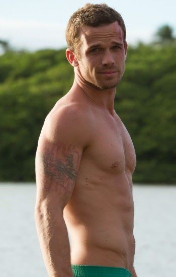 Captivating Man of July   Cam Gigandet Born: August 16, 1982  American Actor.  Reckless, Twilight.