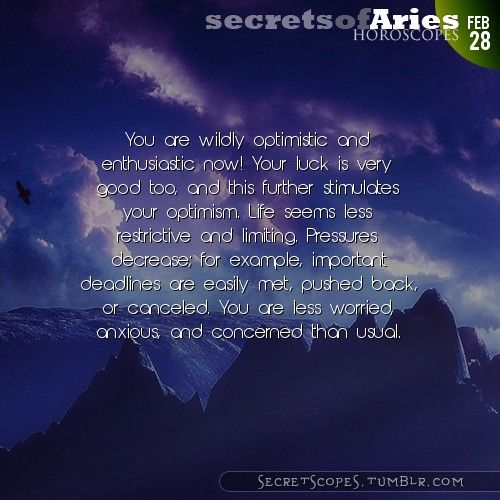 Aries Horoscope. Is your moon in Pisces?  Visit iFate.com Astrology today!