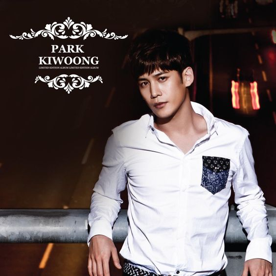 Park Ki Woong on @dramafever, Check it out!