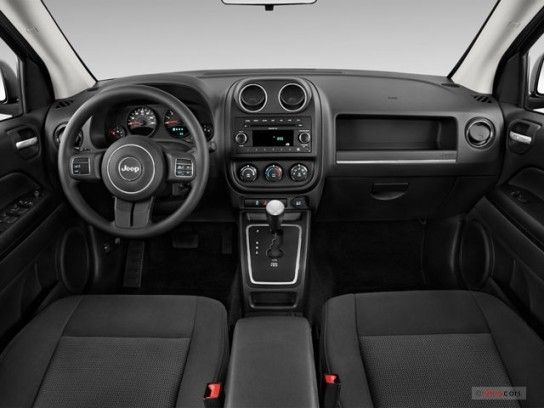 Great 2013 Jeep Compass Interior Jeep Patriot Jeep Patriot