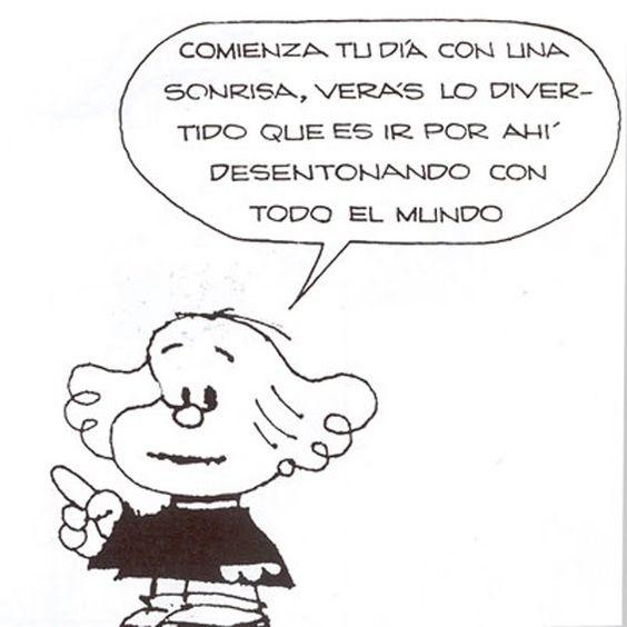 Mafalda quotes: