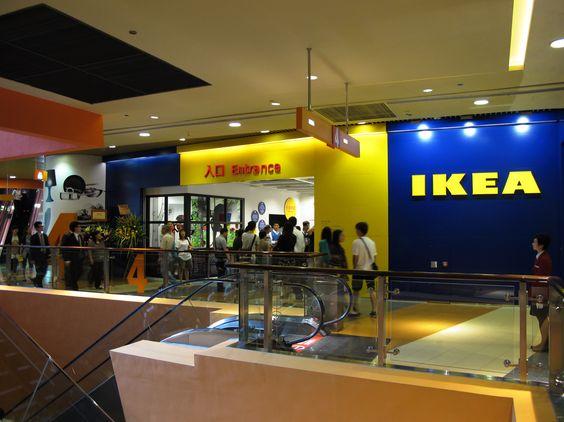 70 años de Ikea, así hemos evolucionado (I) http://ini.es/1pp4DxN #Aniversario, #Decoración, #Ikea, #Muebles