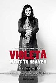 Xem phim Violeta Lên Thiên Dường