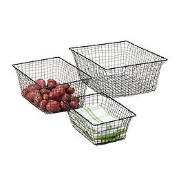 The Container Store - Marché Baskets
