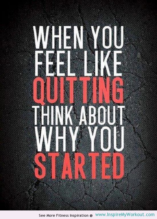 Motivational Fitness Quotes:
