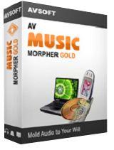 AV Music Morpher GOLD 5.0 Giveaway