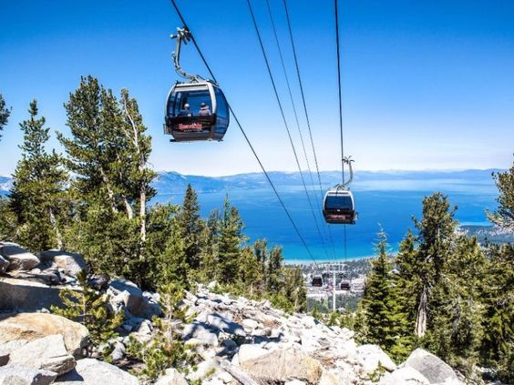 10 Best Things to Do in Lake Tahoe This Summer (with Photos) - TripsToDiscover