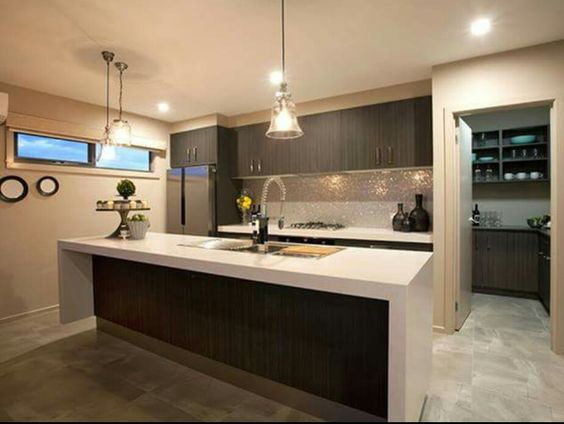 Other, Pantry and Kitchen layouts on Pinterest