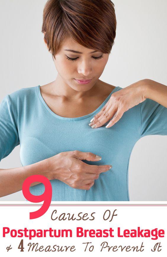 Symptom s of leaky breast implats