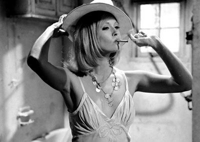 faye dunaway bonnie and clyde - Google Search
