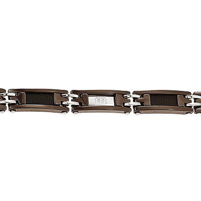 Bracelet Cerruti Maranola http://www.bijoux-pour-homme.eu/bracelet-cerruti-maranola-p-19311.html