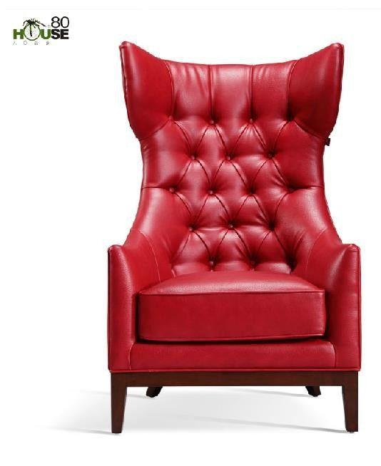 Pin by Sofacouchs on Living Room Sofa | Single sofa chair ...