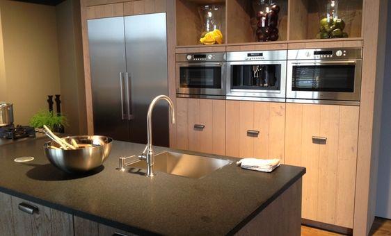 Nieuwe Keuken Kopen Tips : Vijf tips voor het kopen van een nieuwe keuken http://www