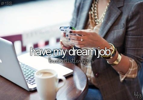 Have my dream job: Army veterinary ophthalmologist that owns her own clinic/vet life blogger