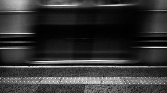 Metrô de SP (: @rodrigopulse)