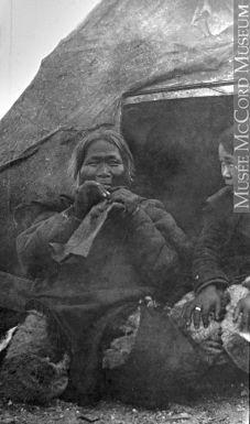 history about nunavut