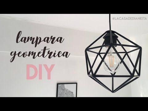 Youtube Lamparas De Techo Caseras Lámparas De Techo Para Dormitorio Lámpara