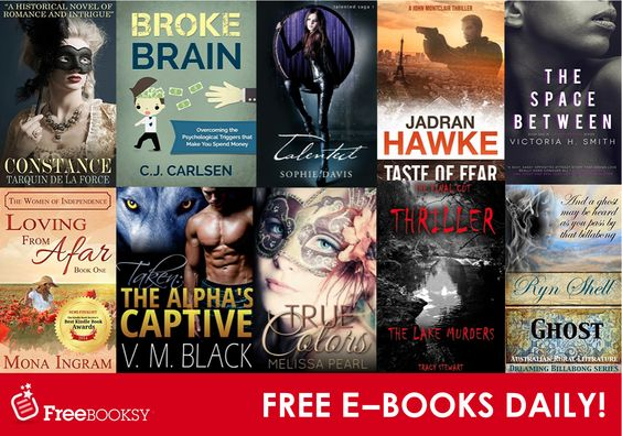FREE eBook downloads for #Kindle #Nook #Apple #Kobo devices! New freebies posted every day. (Shown: 3/2/2015 Book Preview)
