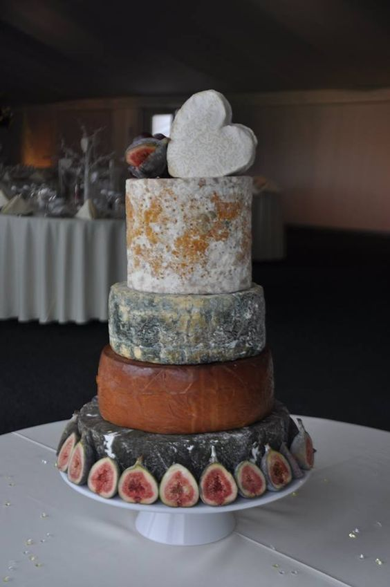 Alrewas Hayes exclusive country wedding venue cheese case Staffordshire local cheese