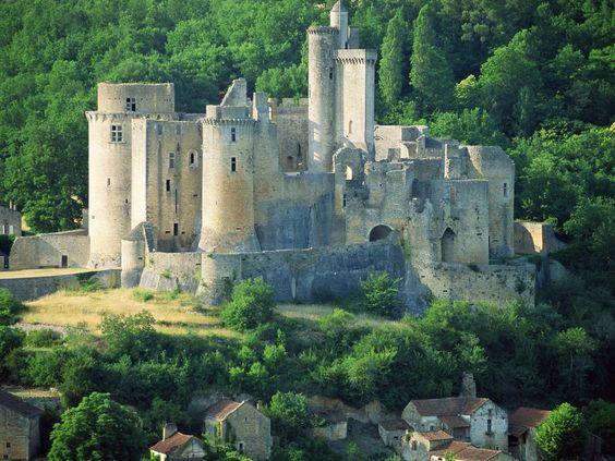 castles in france | Landscape, Architecture, Wallpaper Places Desktop Wallpapers