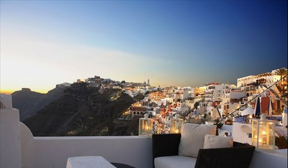 Blue Angel Villa, Santorini | Luxury Retreats