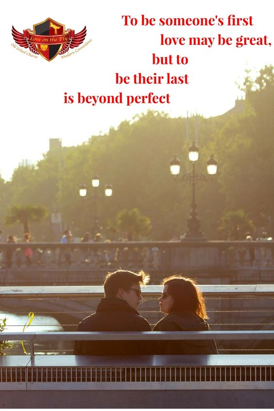 The works doesn't stop after you find the one.  Stay Romantic with Loveonthefly.com