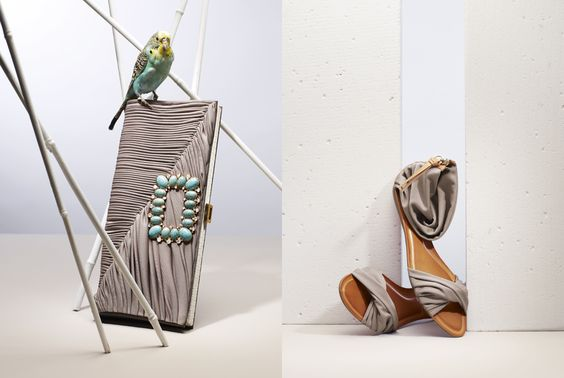 Gorgeous Shoes Fashion