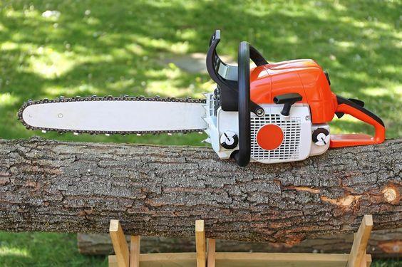 chainsaws melbourne