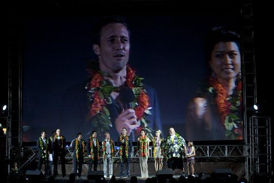 "Alex O'Loughlin Photos: Screening Of ""Hawaii Five-0"" Season 2"