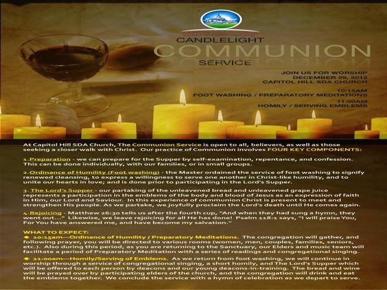 WEB BANNER - COMMUNION - Candlelight 12.29.12