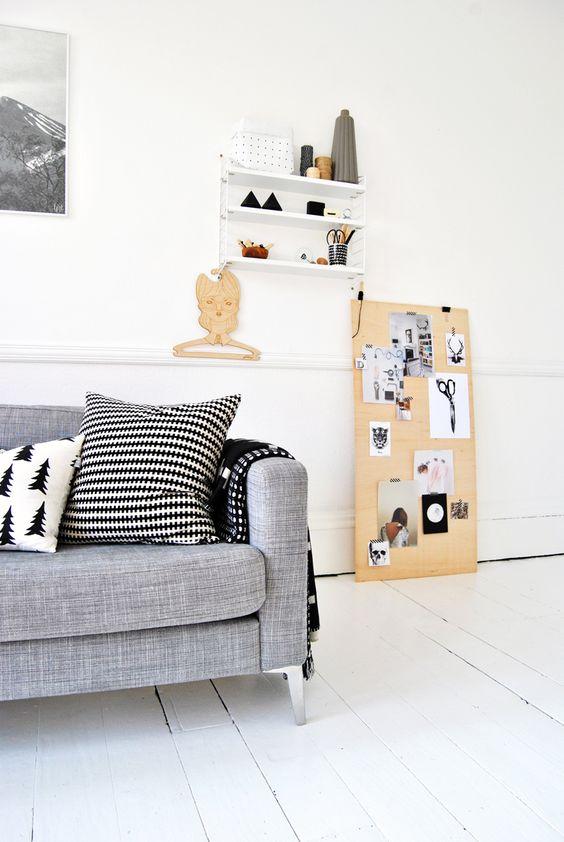 okissia: Original Ideas for bulletin boards.