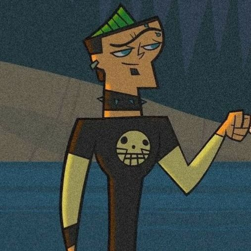 Tumblr Is A Place To Express Yourself Discover Yourself And Bond Over The Stuff You Love It Cartoon Profile Pics Cartoon Profile Pictures Total Drama Island