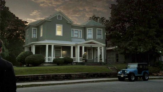 house mccall