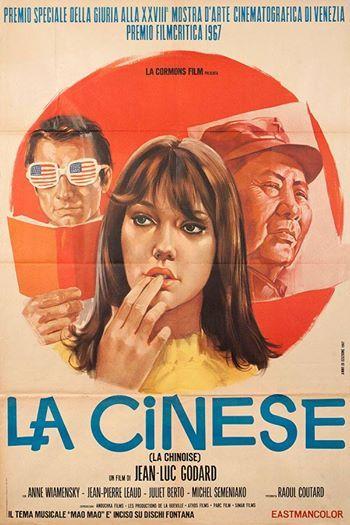 The cinema alone essays on the work of jean-luc godard