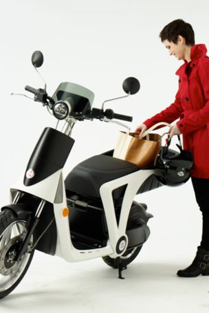 Portland OR to get a taste of Indian auto giant's electric scooters #portlandia #EV #scooter