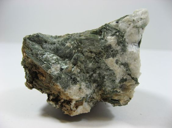 Check out the MIROFOSS database to learn many interesting facts about the mineral actinolite. The MIROFOSS database also contains articles about many other natural wonders with some great images too.