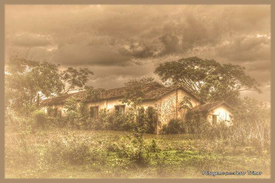 Paisagem - photo: Cesar Trimer