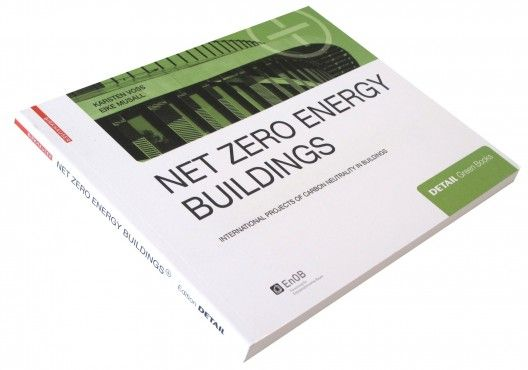 Net Zero Energy Building Detail Green Books Zero energy