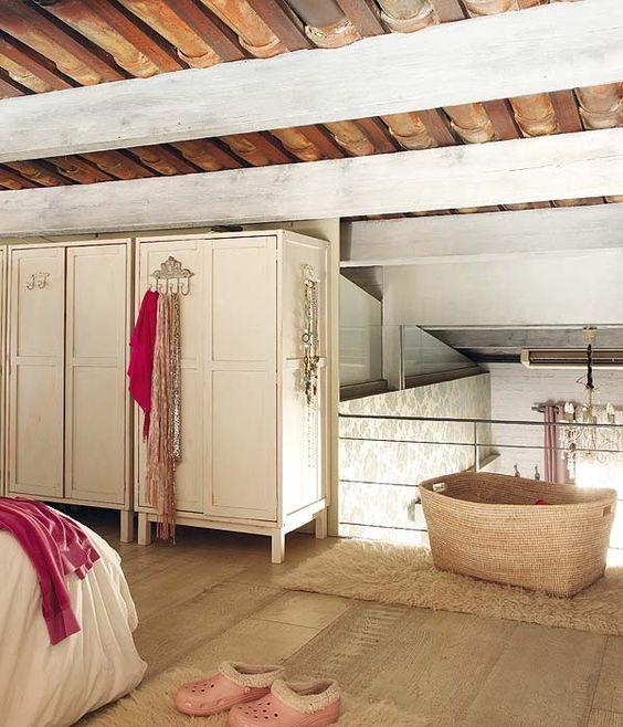 vintage loft (9):