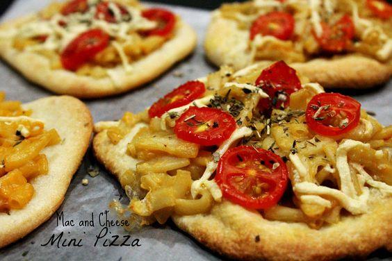 Se te va a hacer la boca agua con estas 7 recetas de pizza. ¡Tendrás que probarlas todas!