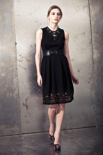 Doo.Ri Pre-Fall 2012 Womenswear