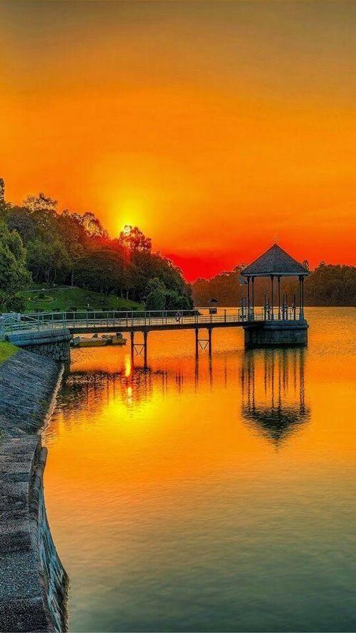 Sunset Imgfave.com